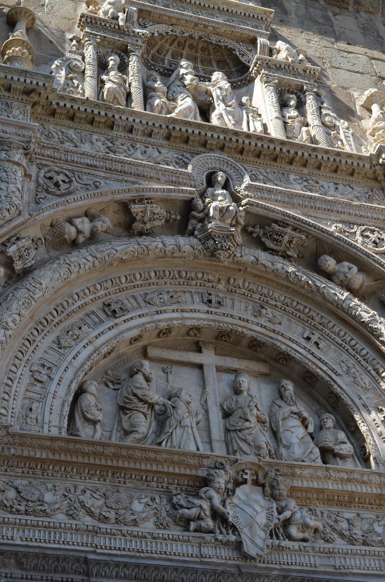 Museo de Santa Cruz, Toledo 02