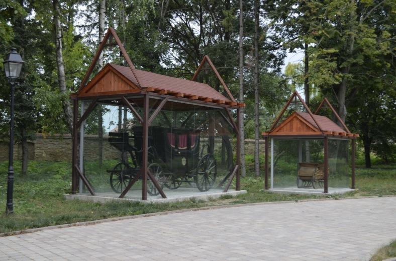 Palatul lui Cuza de la Ruginoasa 07
