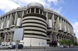 In vizita la galactici - Stadionul Santiago Bernabeu 02